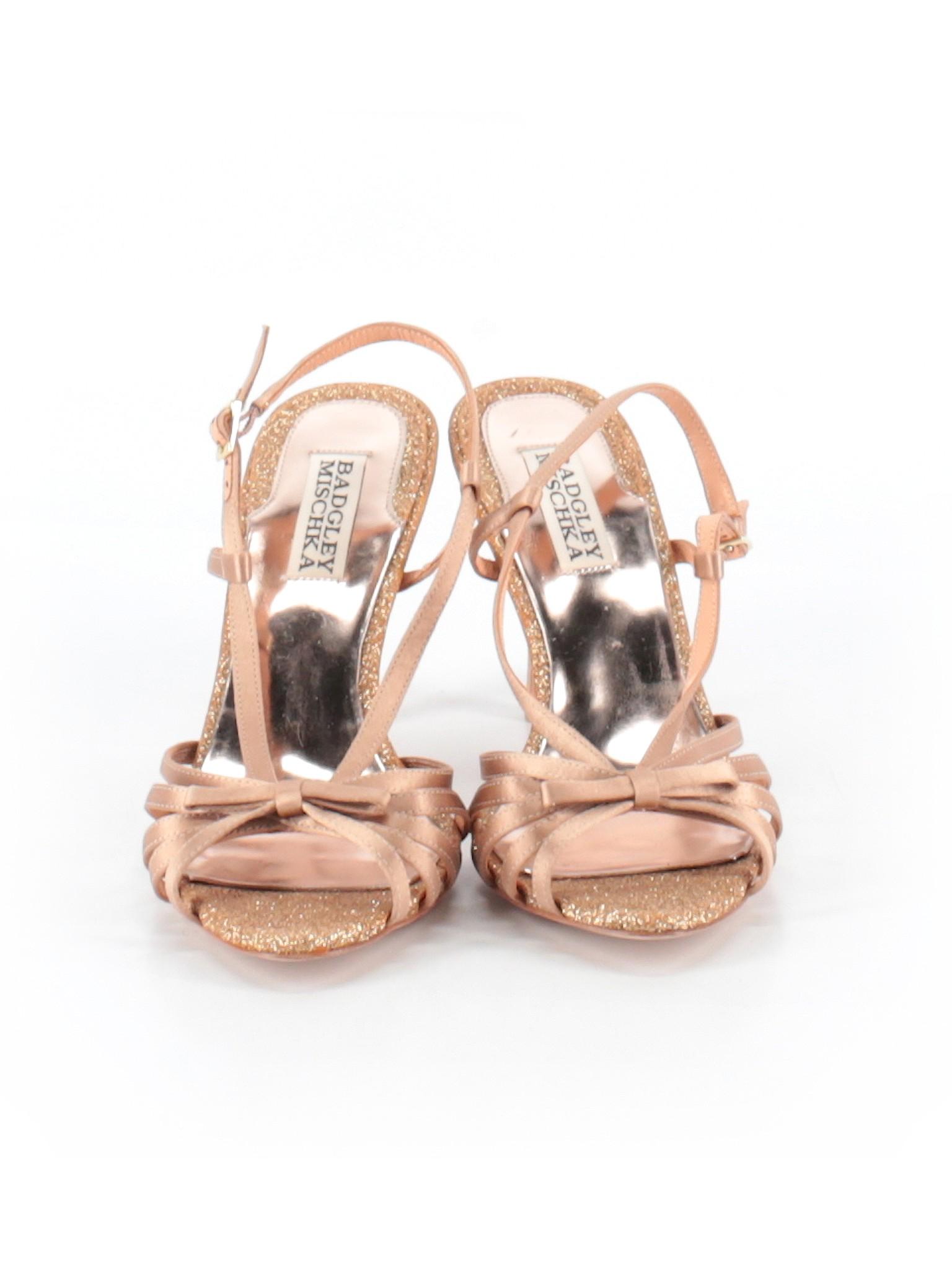promotion Boutique Badgley promotion Badgley Mischka Boutique Heels Mischka Heels gwqCtEt