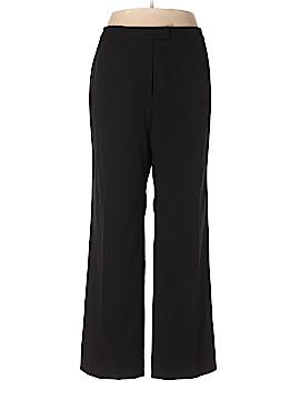 Alex Marie Dress Pants Size 18w (Plus)