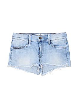Wildfox Denim Shorts 25 Waist
