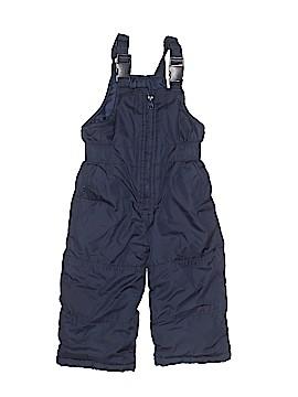 OshKosh B'gosh Snow Pants With Bib Size 24 mo