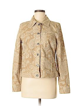Croft & Barrow Jacket Size 8