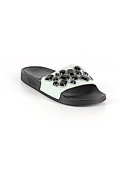 Loeffler Randall Sandals Size 11