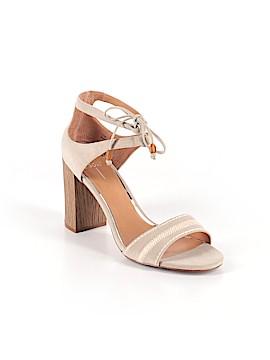 Linea Paolo Heels Size 11