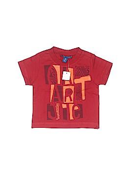 Naartjie Kids Short Sleeve T-Shirt Size 3-6 mo