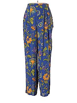 Carole Little Casual Pants Size 16