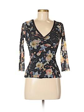 Weston Wear 3/4 Sleeve Blouse Size M