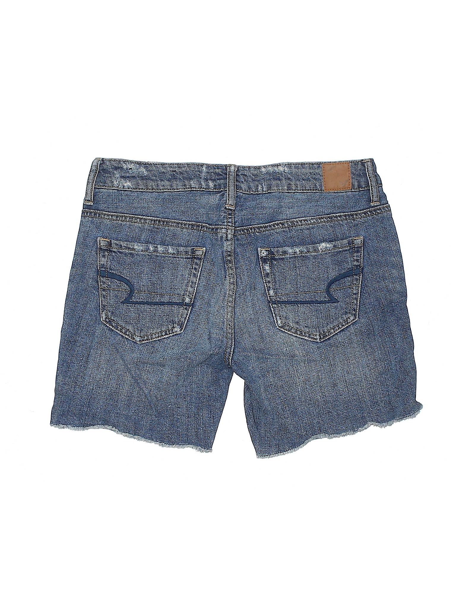 Shorts Outfitters Eagle American Boutique Denim q4Azwzv