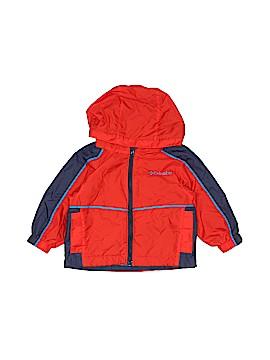 Columbia Jacket Size 12