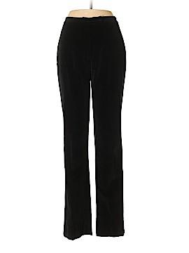 Bebe Velour Pants Size 6
