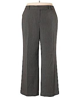 John Meyer Dress Pants Size 22W (Plus)