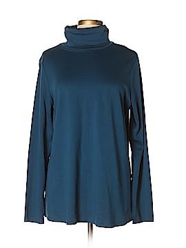 Isaac Mizrahi LIVE! Turtleneck Sweater Size L