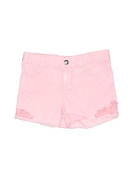Carter's Denim Shorts Size 6