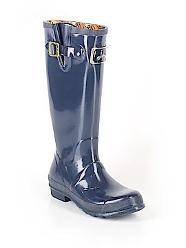 Joules Rain Boots Size 7