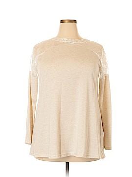 Unbranded Clothing Sweatshirt Size 2X (Plus)