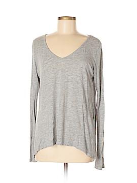 Cynthia Rowley for T.J. Maxx Long Sleeve T-Shirt Size M