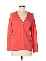 Lands' End Women Cashmere Cardigan Size S