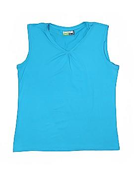 Magellan Sportswear Active T-Shirt Size 2X (Plus)