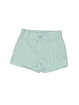 Cherokee Shorts Size 0-3 mo