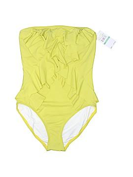 MICHAEL Michael Kors Swimsuit Top Size 8