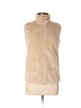 Uniqlo Faux Fur Vest Size M