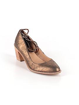 Miss Albright Heels Size 8