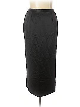 Karen Millen Casual Skirt Size 18w (Plus)