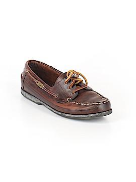 G.H. Bass & Co. Flats Size 8 1/2