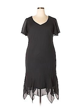 Onyx Nite Cocktail Dress Size 20 (Plus)