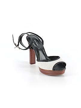 White House Black Market Heels Size 8