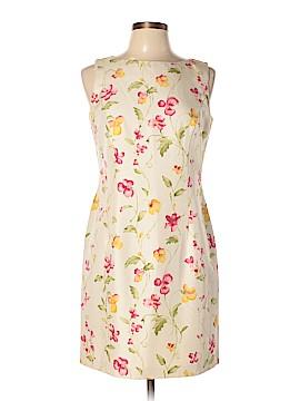 Ann Taylor Casual Dress Size 0X (Plus)