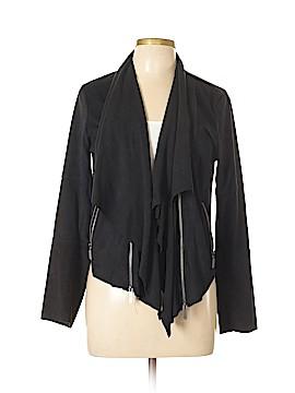 Kate & Mallory designs Faux Leather Jacket Size L