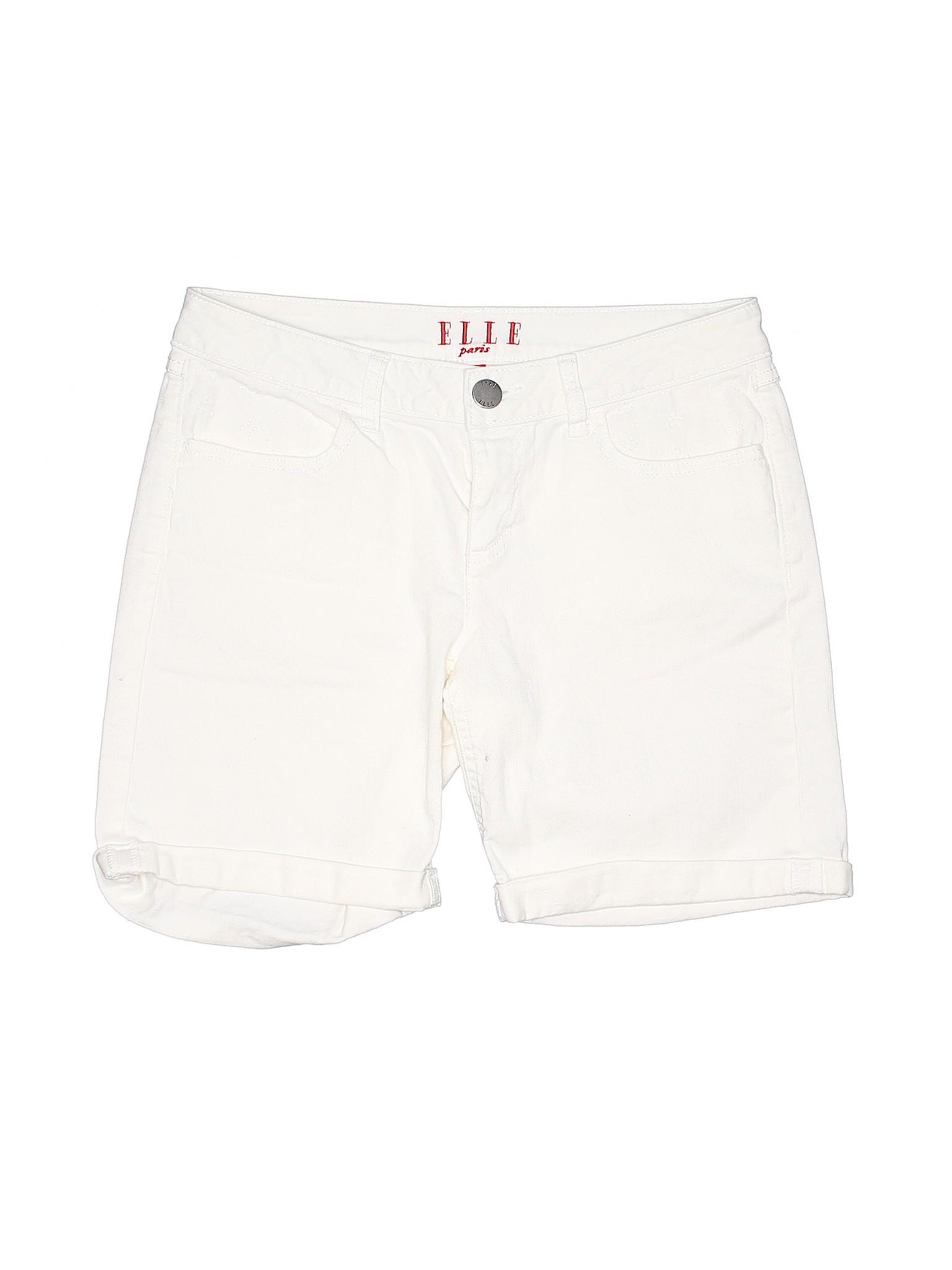 Boutique Shorts Elle Denim Elle Boutique zHSqdqxa