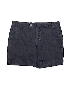 Style&Co Denim Shorts Size 16