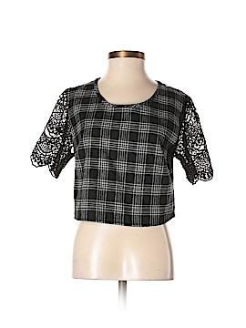 TOBI Short Sleeve Blouse Size SmP