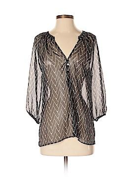Zoa 3/4 Sleeve Blouse Size XS