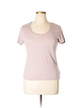 Cynthia Rowley for Marshalls Short Sleeve T-Shirt Size XL