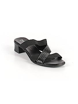 Munro American Heels Size 10