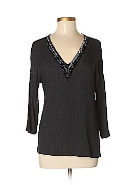 Yuni Los Angeles Pullover Sweater Size M