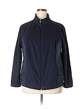 Talbots Fleece Size 3X (Plus)