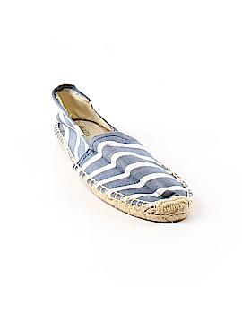 Soludos Flip Flops Size 9