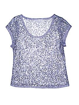 Ludi Short Sleeve Top Size L