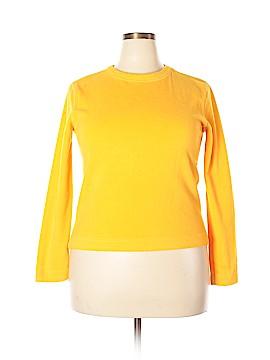 Andrea Jovine Fleece Size XL