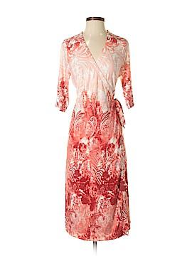 Kelly By Clinton Kelly Casual Dress Size S