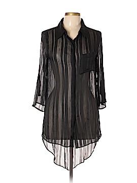 Spiegel 3/4 Sleeve Blouse Size 10