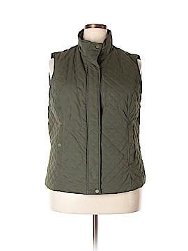 G.H. Bass & Co. Vest Size XXL