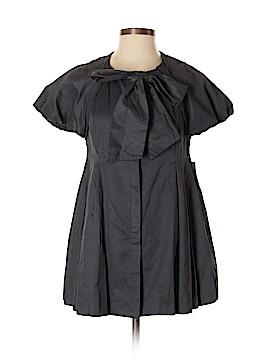 Twelve by Twelve Short Sleeve Blouse Size S