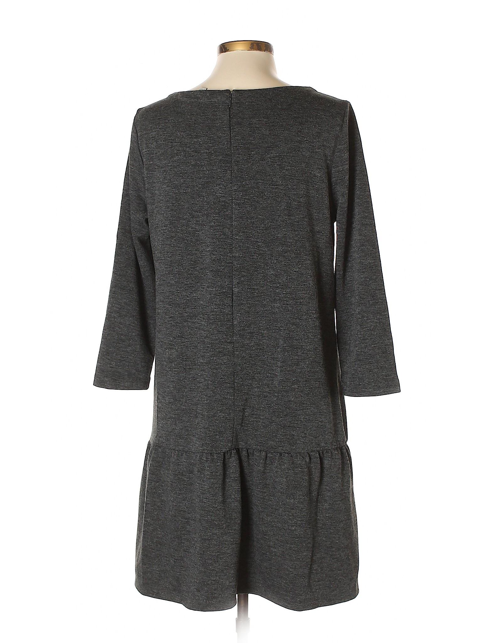Dress Ann Casual winter LOFT Taylor Boutique x5w8Xpqx