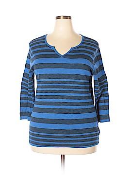 Northcrest Long Sleeve T-Shirt Size XL
