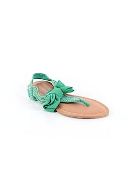 Pierre Dumas Sandals Size 6 1/2