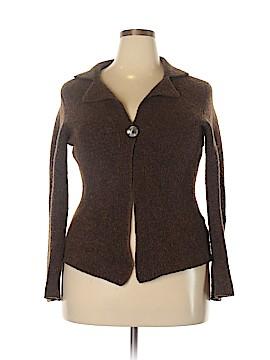 Boden Wool Cardigan Size 20 (Plus)